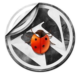 wordpress-bug