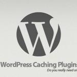 wordpress-cache-plugin