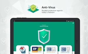 Kaspersky Antivirus for Android