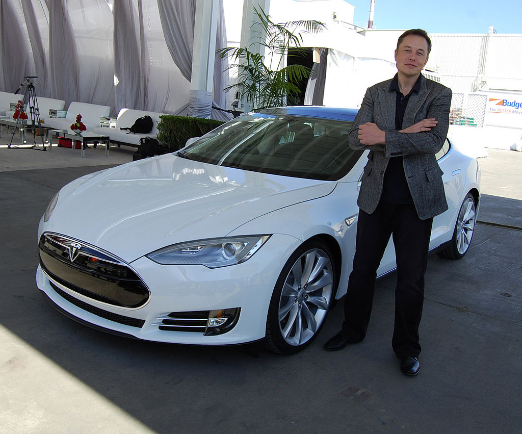 Elon Musk and his companies